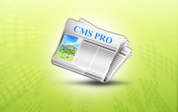 CMS Pro (News / Blog)
