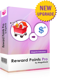 Magento Reward Points Extension