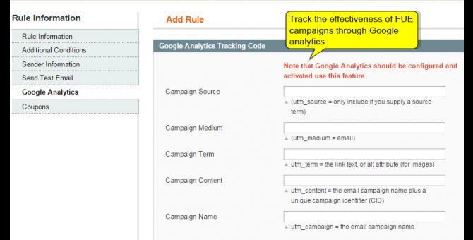 Google Analyst