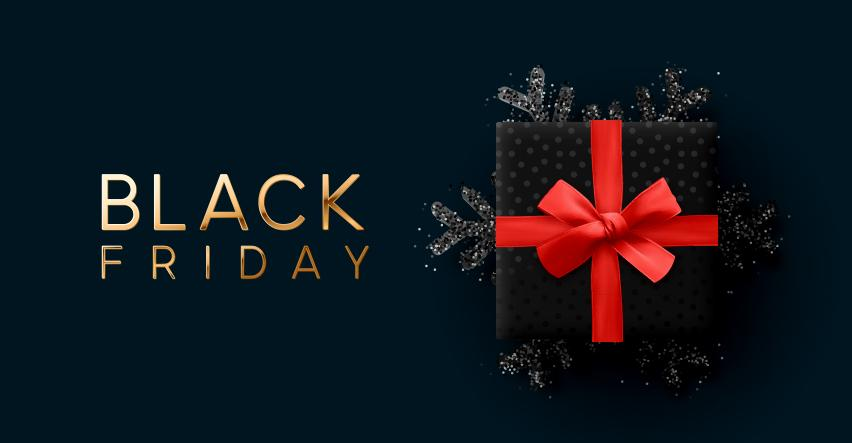 Great ideas for BlackFriday's ad campaign