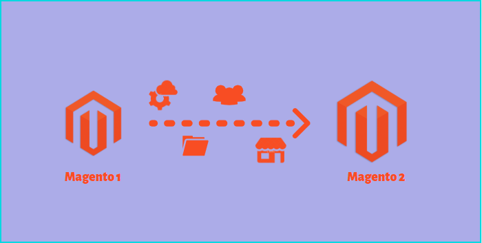Magento 1 End of life: How to migrate Magento 2 exactly