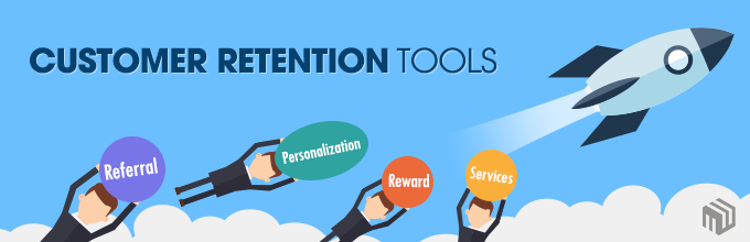 Which Customer Retention Tools Should Be Used In Ecommerce?