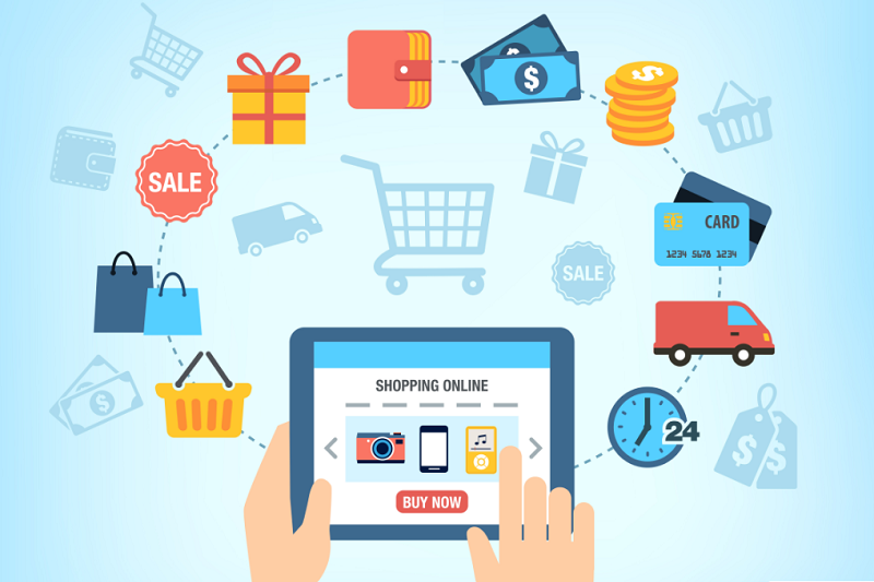 eCommerce platforms: What are there in stores ? Comparisons between most famous eCommerce platforms