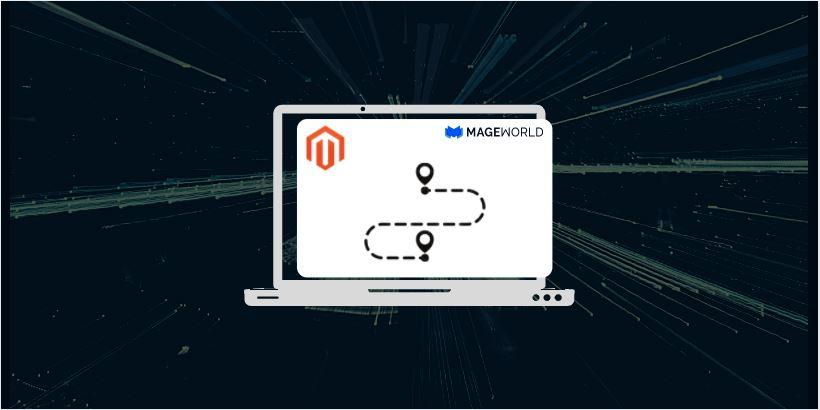 How to create Magento 2 Routing