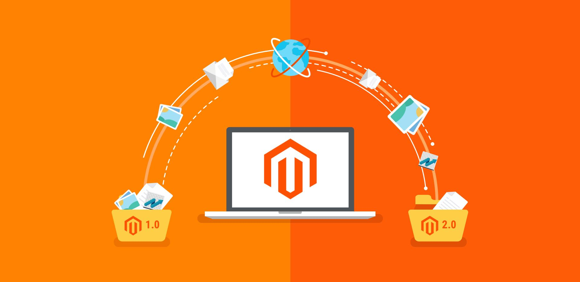 Magento 1 - The fall of an empire