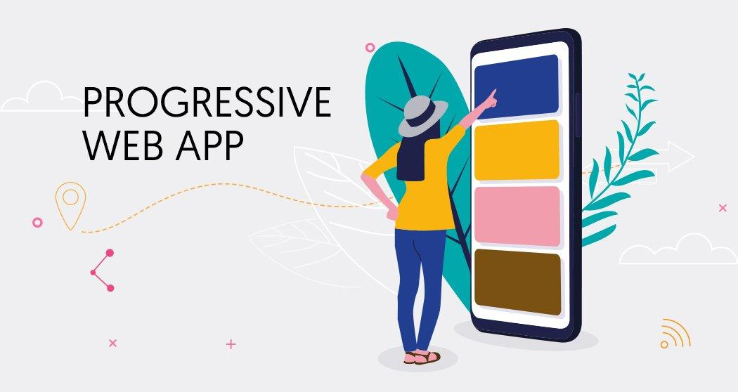 Why do businesses need PWA (Progressive web app)?