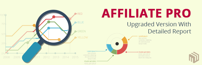 Magento Affiliate Pro Version 4.1.0 With Visual Report