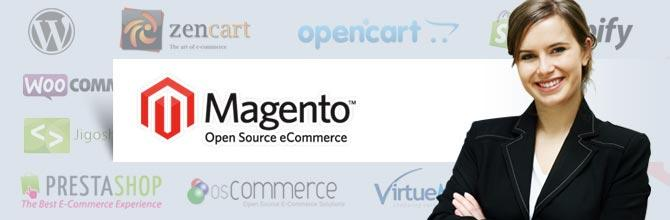 Magento continues leading eCommerce platform for Alexa Top One Million sites