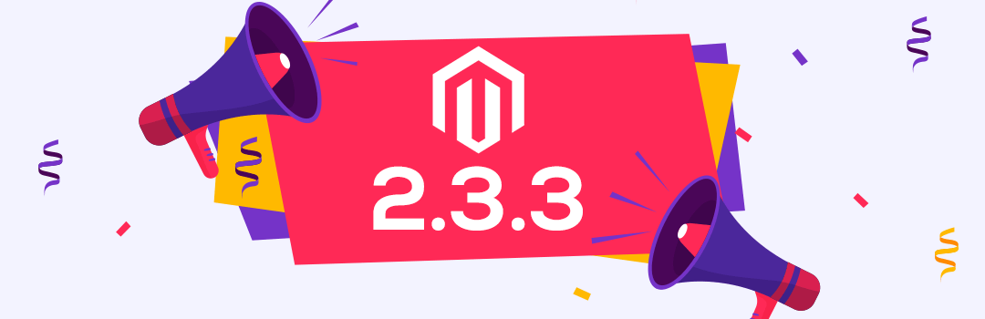 feaetures, highlights, of magento 2.3.3