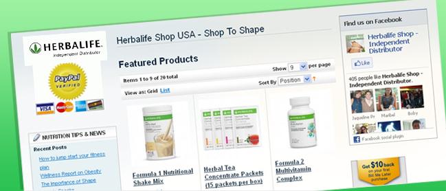 ShoptoShape