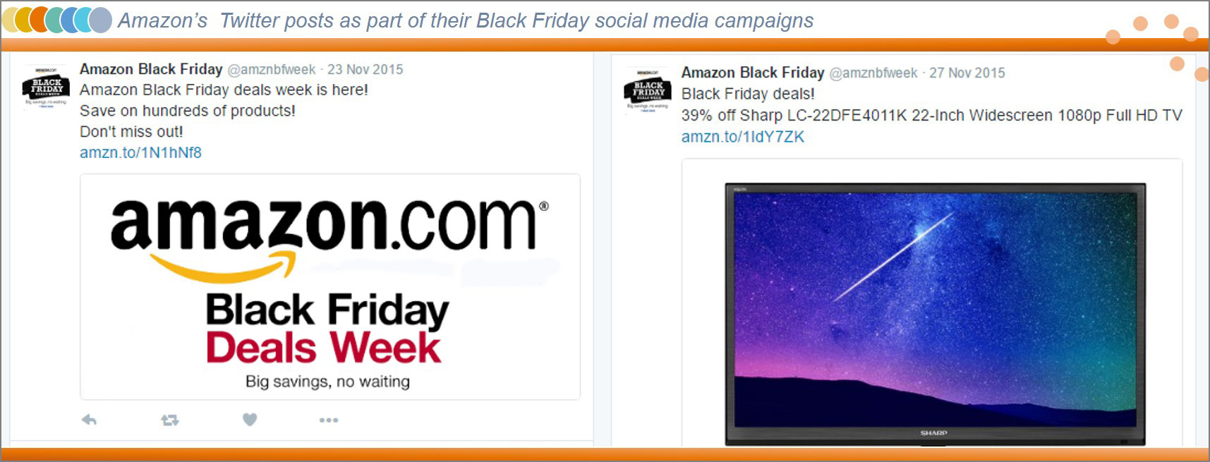 Extend Your Sale From Black Friday to Cyber Monday